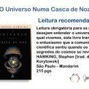 Em Liderança Multidimensional Stephen Hawking é adotado como mentor