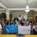 Fundação do Rotaract Club Rio de Janeiro – Bairro Vasco da Gama